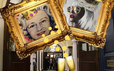 Private View: How to Shop for Art as a Millennial Homeowner