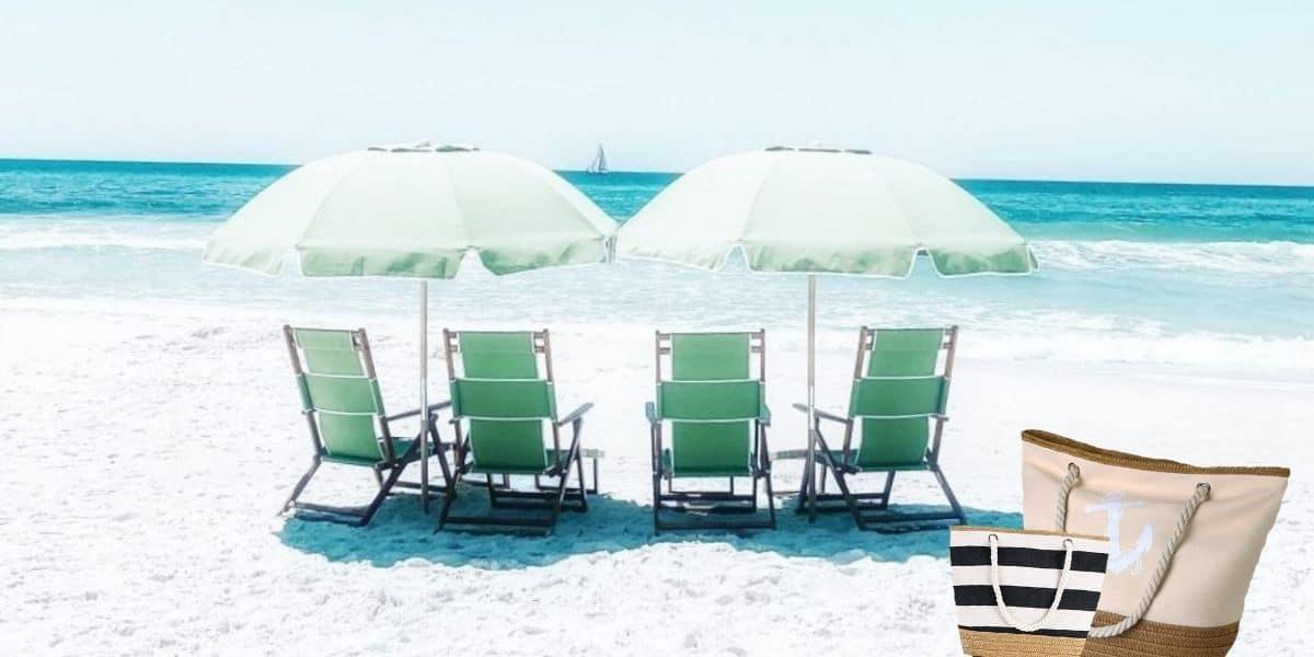 Rent a beach house in Denmark