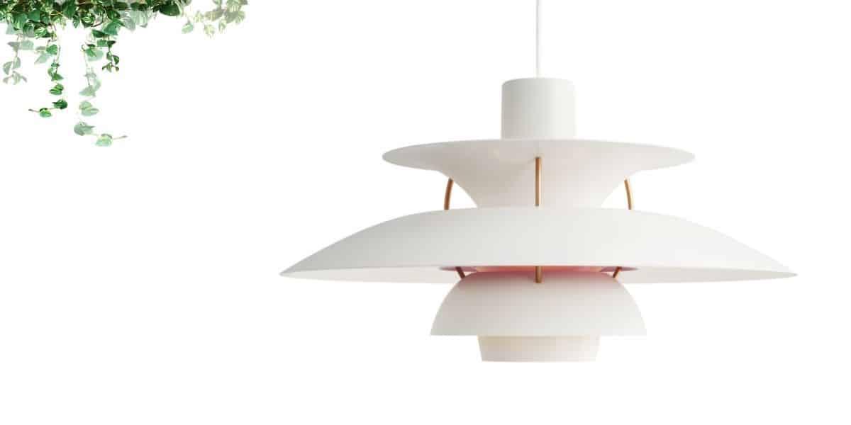 PH Lamp by Arne Jacobsen
