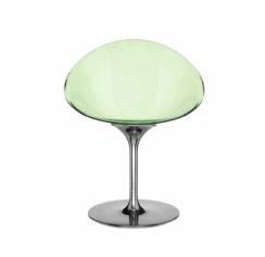 Plexi glass chair