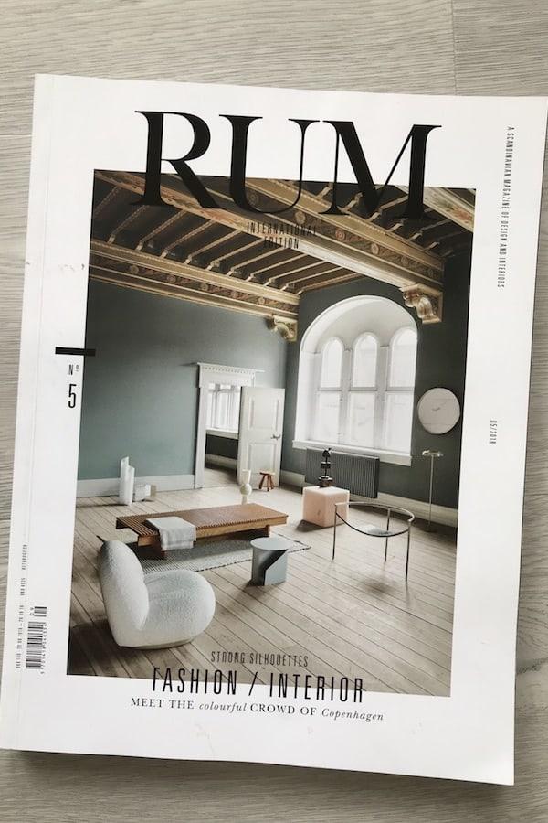 Scandinavian Interior Design Books How