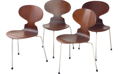 How Top Danish Chair Designers created Iconic Pieces of Furniture