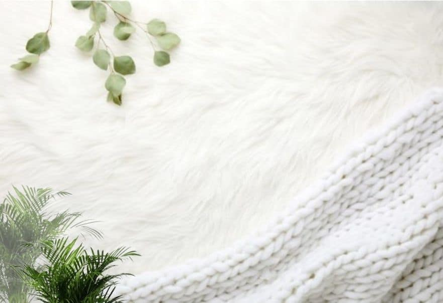 Scandi Style Throws and Blankets – Winter Picks 2020