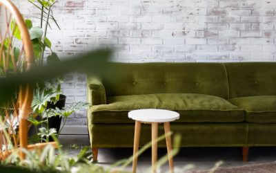 Scandi Design Trends 2020 – Colour of the Year