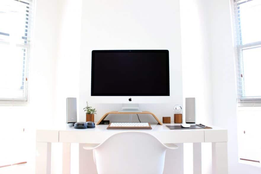 Work From Home: How to Pick Chic Design Ideas for the Home Office