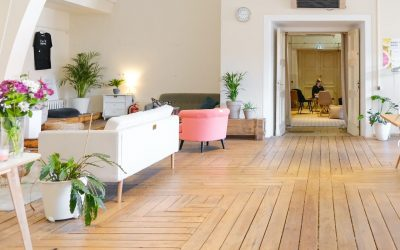 Carpet vs. Wood – How to choose a Floor for your Scandi Style Home