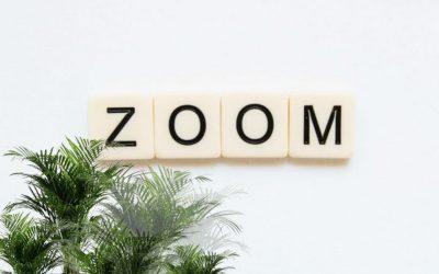 How to Choose a Zoom Work from Home Background