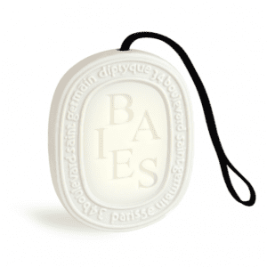 Diptyque scented soap on rope