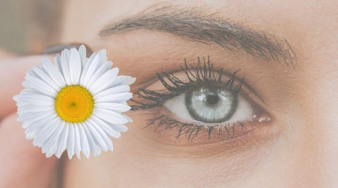 Anti Ageing Tip – How to Avoid Lines Under Your Eyes Longer