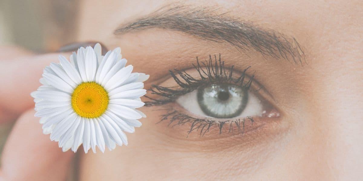 Avoid lines under your eyes longer