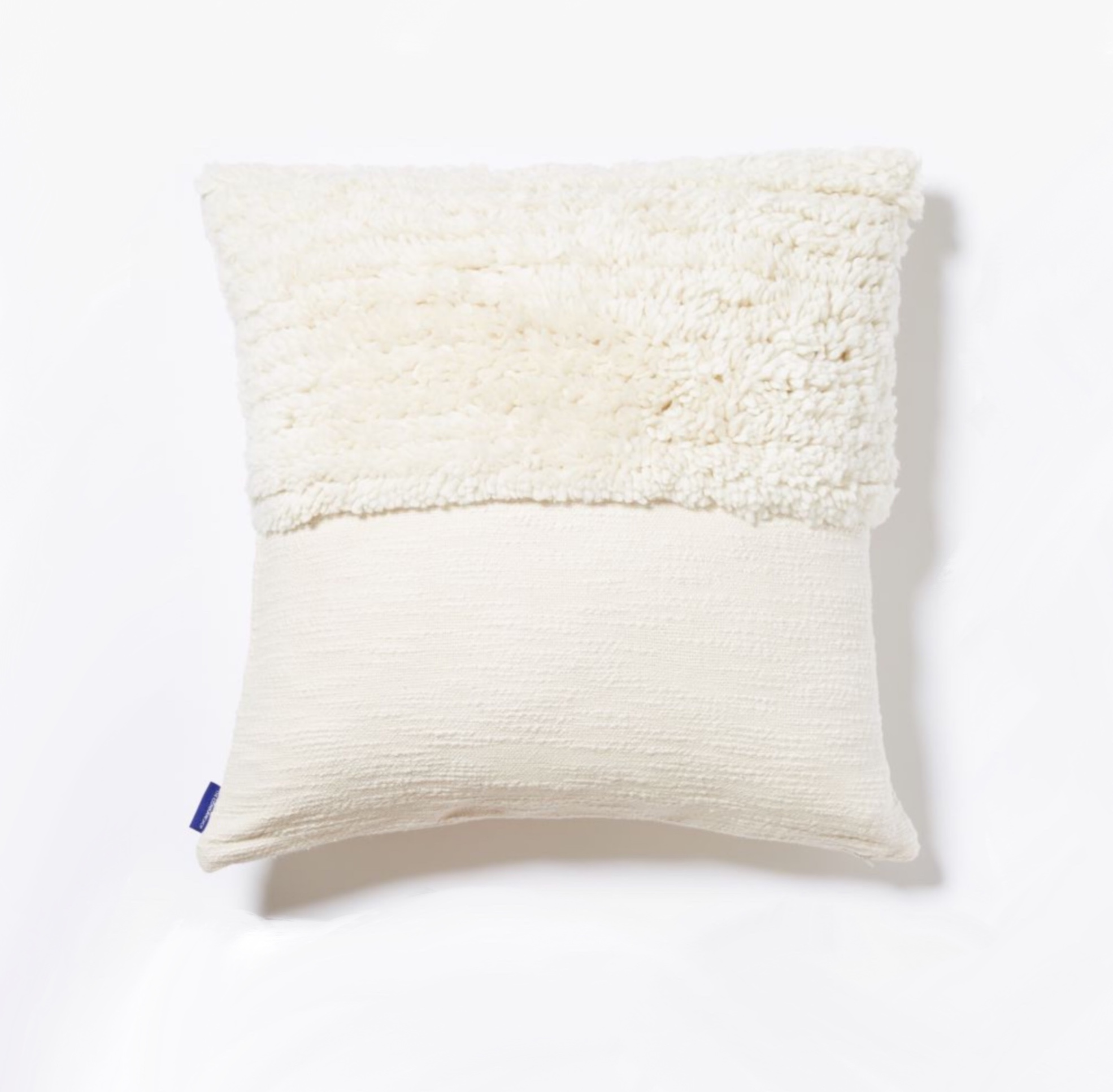 shite block shapes cushion cover