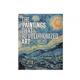 The paintings that revolutionised art bookh analysis