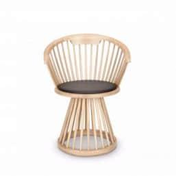 Modern chair by Tom Dixon