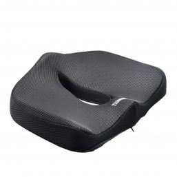 HIgh density memory foam posture cushion
