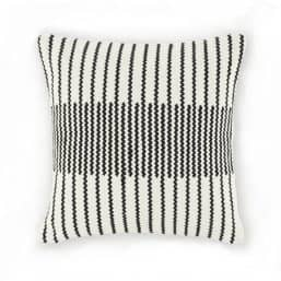 Woven texture cushion cover