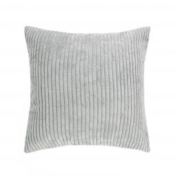 Codroy striped cushion cover
