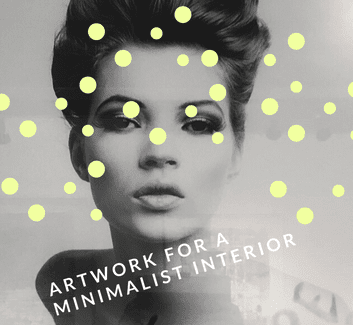 Kate Moss pop art