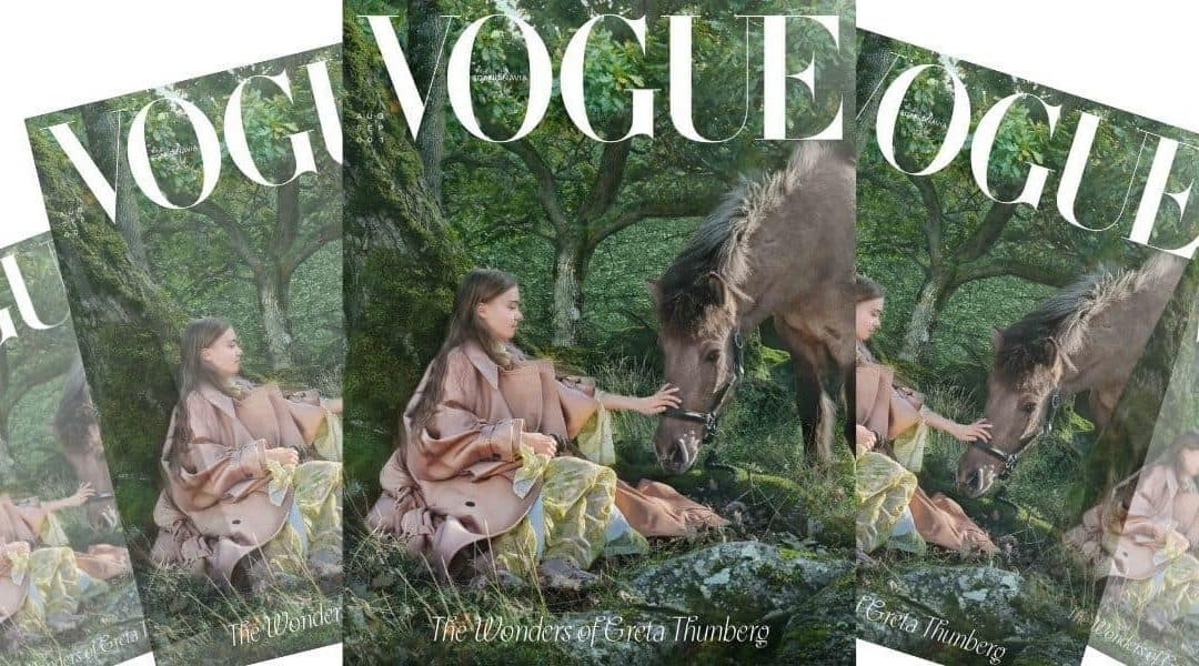 Big welcome to Vogue Scandinavia – How to Create Nordic Style Luxe