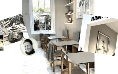 Hjem – Traditional Danish Cafe in the Heart of Kensington